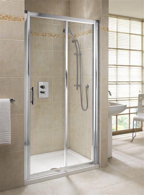 bathroom shower door factors to consider when installing a sliding shower door