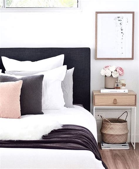 black and pink bedroom furniture best 25 white grey bedrooms ideas on grey and