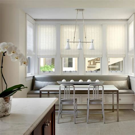 small kitchen seating ideas 15 kitchen banquette seating ideas for your breakfast nook