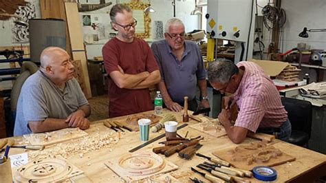 woodwork classes learn wood carving at calvo wood carving school