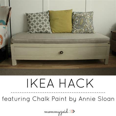 chalk paint ikea ikea hack featuring chalk paint by sloanmommyzoid