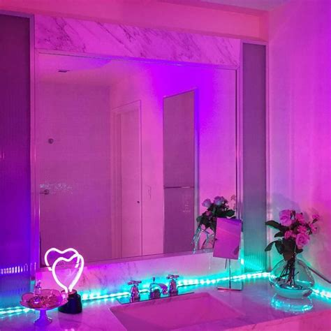 neon lights for bedrooms 25 best ideas about neon room on neon lights