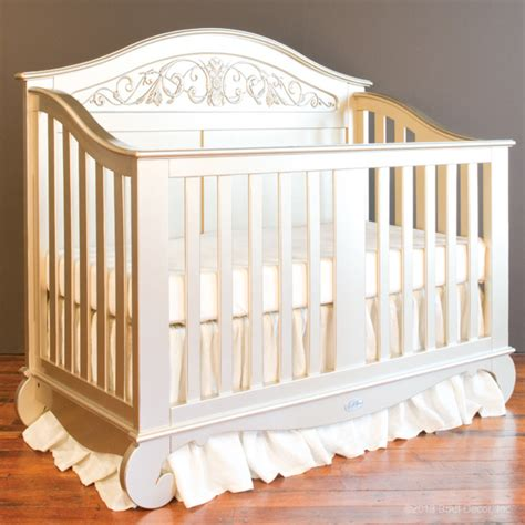 antique baby cribs chelsea lifetime crib antique silver
