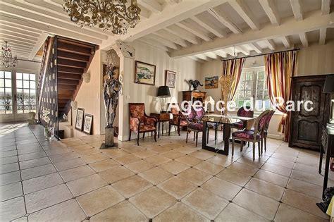 acheter achat d une grande maison de charme avec une vue exceptionnelle sur la seine cagne de