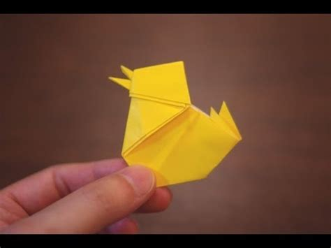 baby origami origami baby