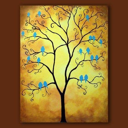 best 25 family tree paintings ideas on family