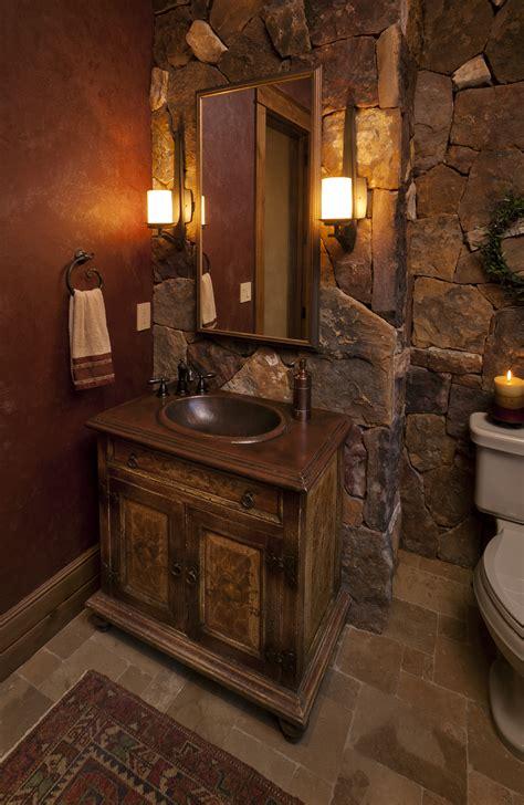 home decor bathroom vanities wonderful rustic bathroom lighting ideas in home