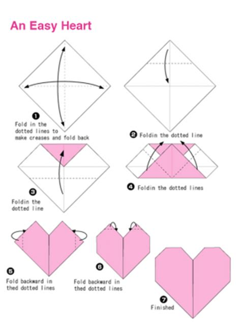 origami print out origami easy