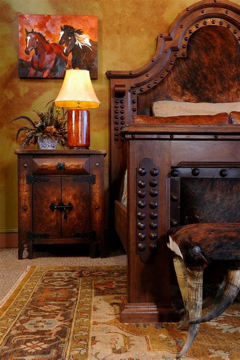 rustic western bedroom furniture 25 best ideas about western furniture on