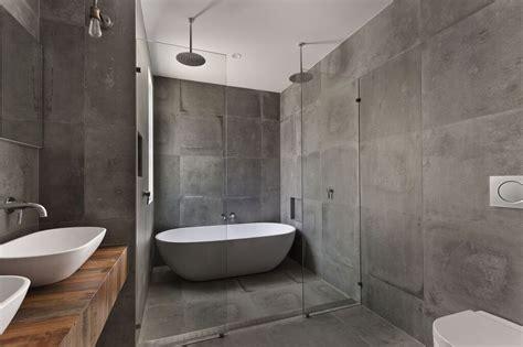 Freestanding Shower Bath glass bathroom walls for master suite separation