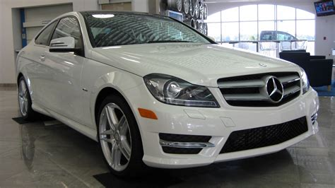 2012 Mercedes C250 by Benzblogger 187 Archiv 187 2012 Mercedes Ml350 And