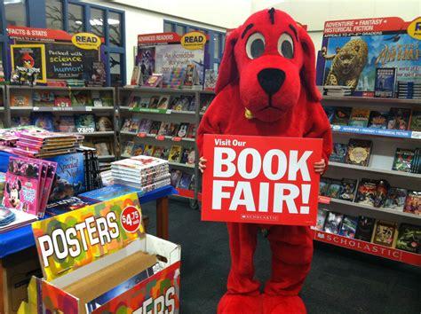 book fair pictures scholastic book fair is here