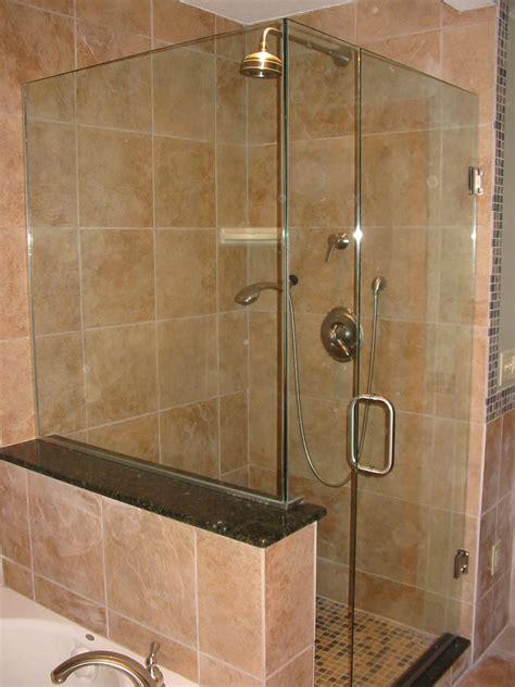 shower doors frameless frameless shower doors bathroom shower designs