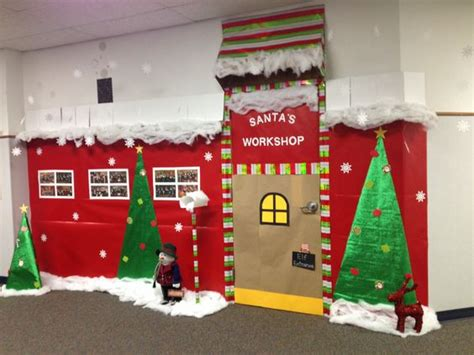ideas for decorations for classrooms awesome classroom decorations for winter