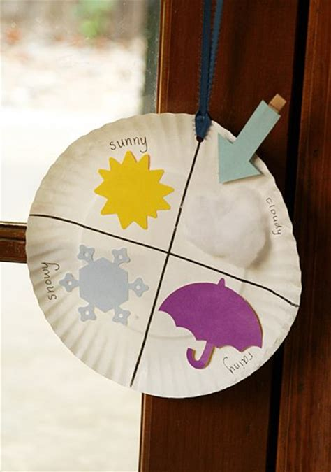 weather craft for weather charts for preschoolers blissfully domestic