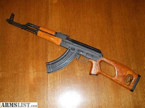 wum for sale armslist for sale wum 1 ak 47