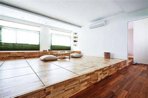 zen home design singapore house tour zen inspired five room flat in yishun home