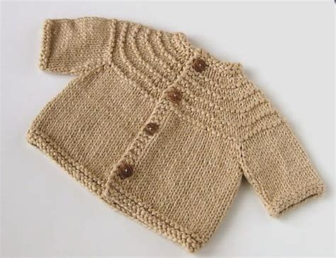 5 hour baby sweater knitting pattern free baby boy 5 hour sweater pattern by gail bable knitting