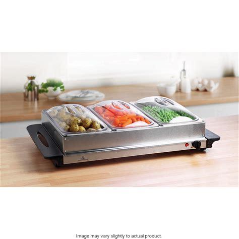 b m prolex buffet server 250866
