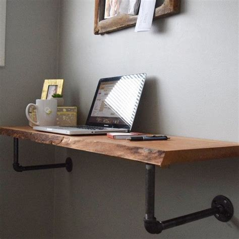 computer desk on wall 25 best ideas about floating wall desk on