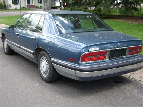 how things work cars 1993 buick regal parking system 1993 buick park avenue information and photos momentcar