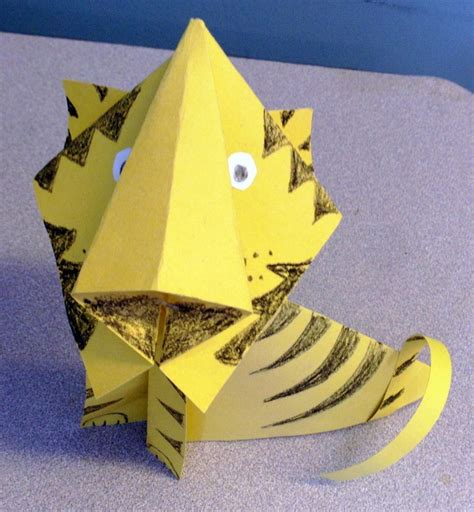 origami with construction paper 37 best images about great crafts for on