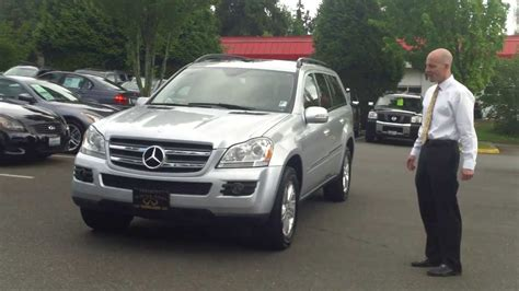 2007 Mercedes Gl450 Reviews by 2007 Mercedes Gl450 Review In 3 Minutes You Ll Be An
