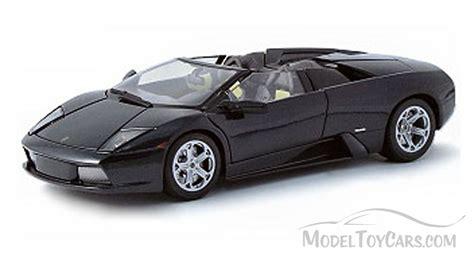 Lamborghini Murcielago Roadster Convertible, Black