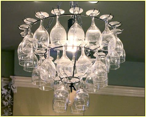 how to make a wine glass chandelier diy wine chandelier 28 images wine bottle chandelier