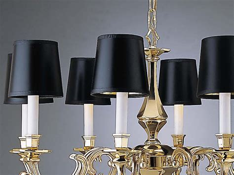 black shade chandelier black chandelier l shade 28 images plush black shade