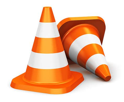 Cones Clip by Cone Clipart Safety Cone Pencil And In Color Cone