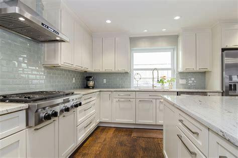 Kitchen Design Backsplash Gallery river white granite installed design trends with