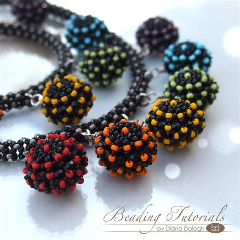 beading lessons free beading tutorial beaded bead necklace bracelet