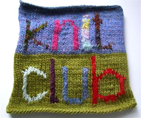 knitting clubs 6 reasons to join a knitting club the yarn loop