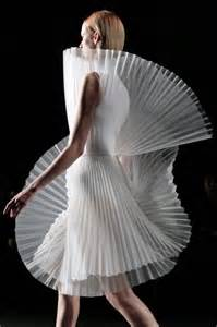 origami garments 25 best ideas about fashion designers on
