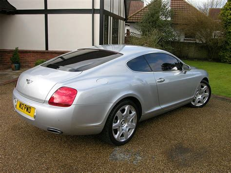 service manual books about how cars work 2005 bentley continental spare parts catalogs