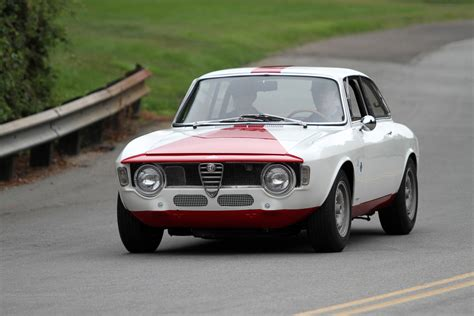 1965 Alfa Romeo Giulia by 1965 Alfa Romeo Giulia Gta Gallery Supercars Net