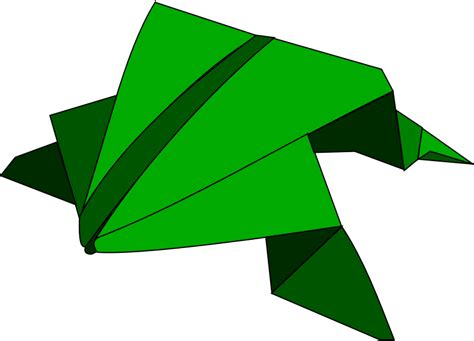 jumping frog origami origami jumping frog by iyo jumping frog made in paper
