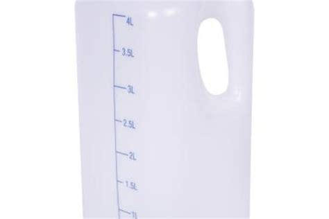 unit conversion liters to cubic meters