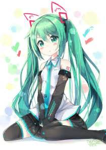 hatsune miku best 25 hatsune miku ideas on vocaloid
