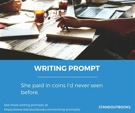 picture book writing prompts creative writing prompt 5