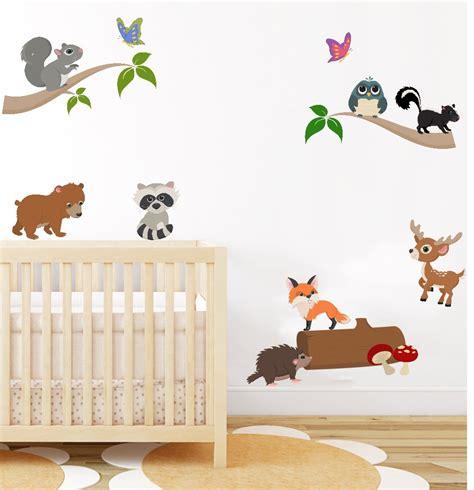 jungle nursery decor jungle wall decor for nursery palmyralibrary org