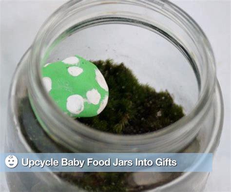 baby food jar crafts projects diy baby food jar crafts popsugar