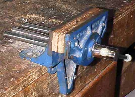 woodworking vice uk wood wooden vice pdf plans