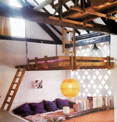 cool bunk bed rooms cool beds to climb