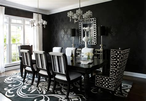 Grey Painted Rooms 10 ways to achieve a victorian gothic inspired home