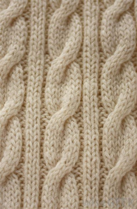 different types of stitches knitting what are the different types of knitting yarn with pictures