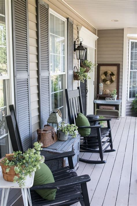 front porch decor 25 best ideas about decorating front porches on