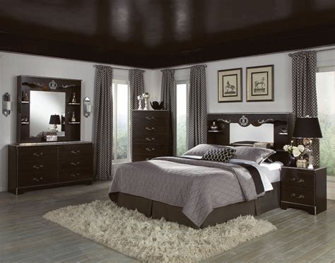 paint colors for bedroom with brown furniture gray walls brown furniture bedroom paint color