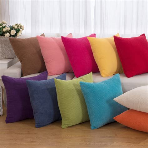 sofa pillows cheap get cheap sofa throw pillows aliexpress